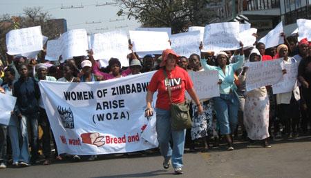 WOZA_March-Through-Bulawayo_29-09-08