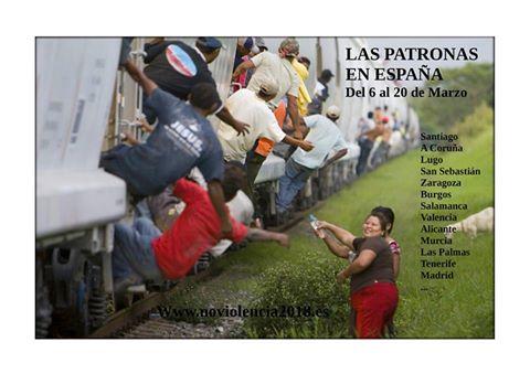 GIRA PATRONAS ESPAÑA