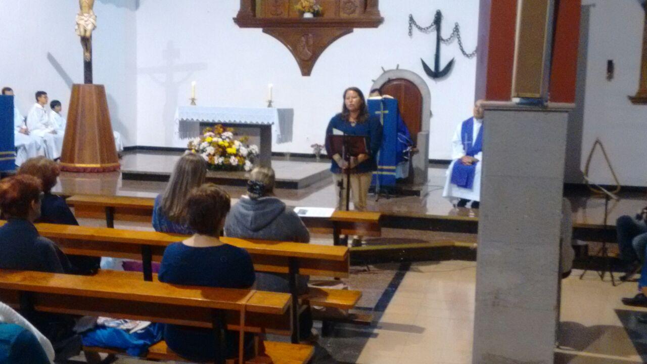 eucaristia cana