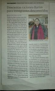 prensa en galicia