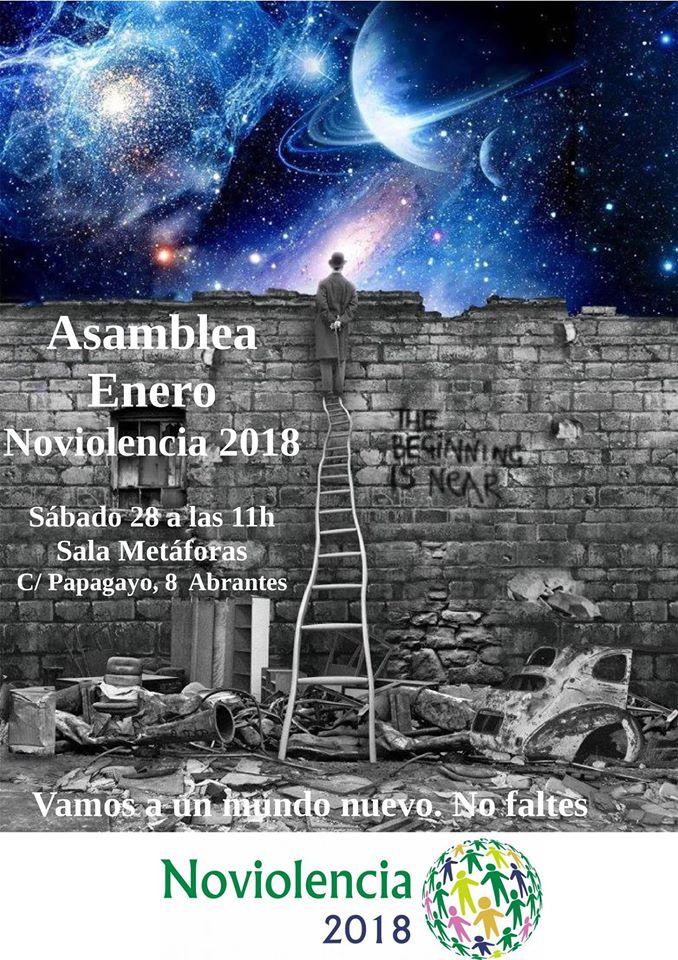 asamblea enero